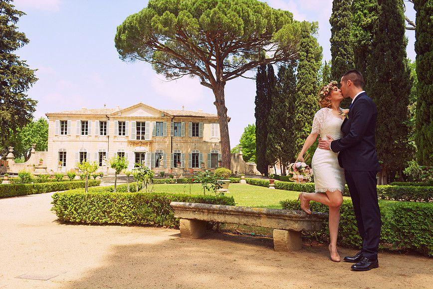 Les plus beaux châteaux où se marier à Montpellier et sa région