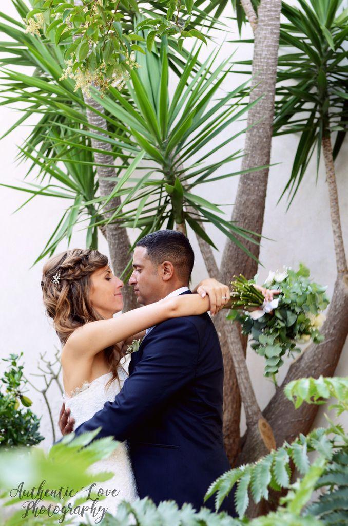 Mariage Nature au Mas Neuf by Authentic Love Photography - Vic la Gardiole