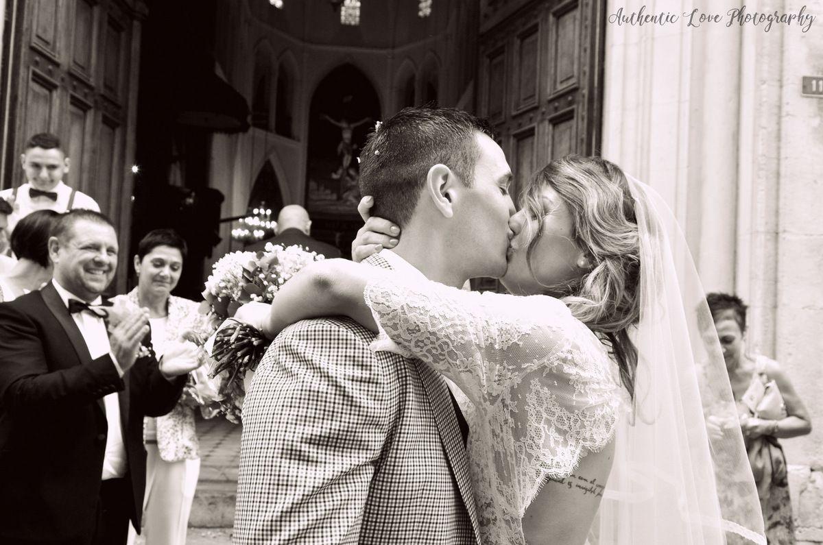 Mariage bohème à Montpellier by Authentic Love Photography