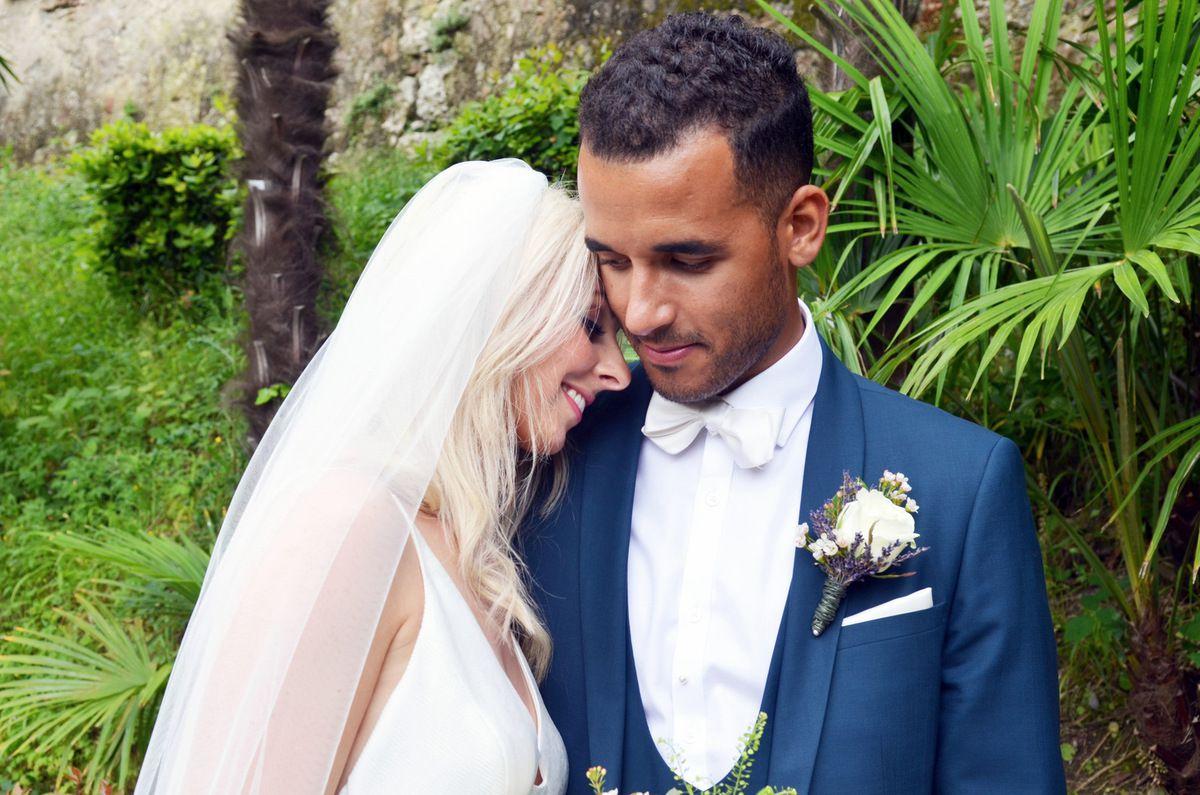 Mariage anglais au Domaine de Ribaute