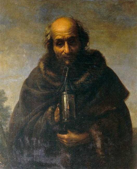 Peinture de Carlo Dolci  (1616–1686)