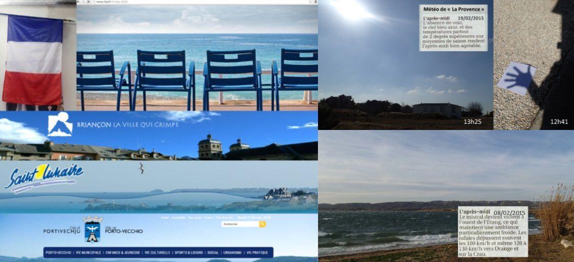 Vers COP21, nuancier à la Nicolas Hulot : bleu français, gris chinois, vert américain