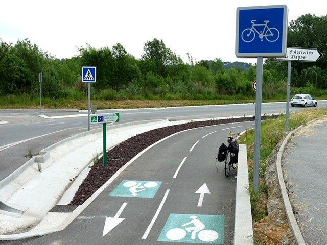 Pistes cyclables à Poissy, quels tracés ?