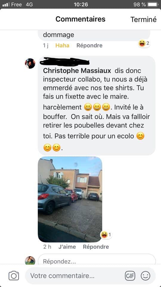 Municipales 2020 à Poissy, une mafiosition en cours ?