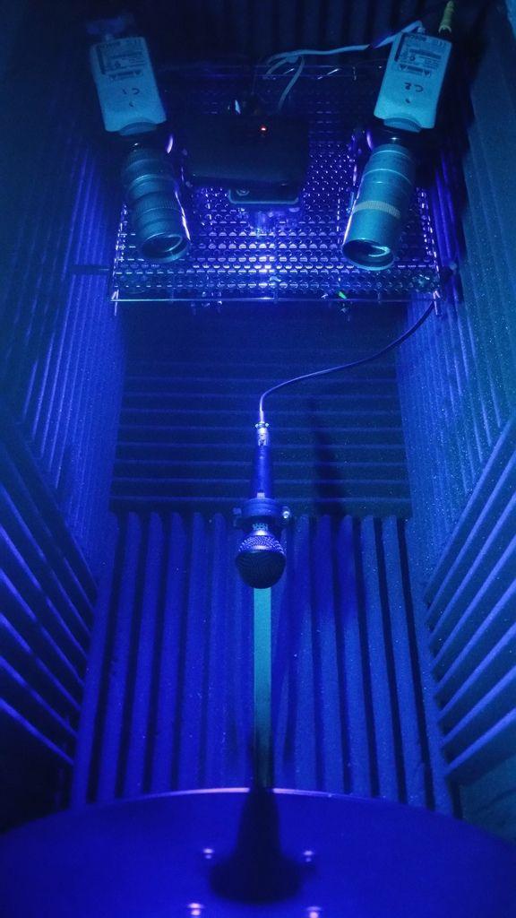 Évolution technique de la CIT par l'apport d'une source UV