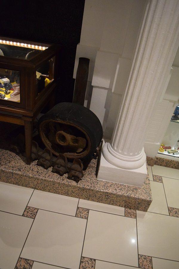 Musee de la 101 airborne a bastogne - 101st Airborne Museum