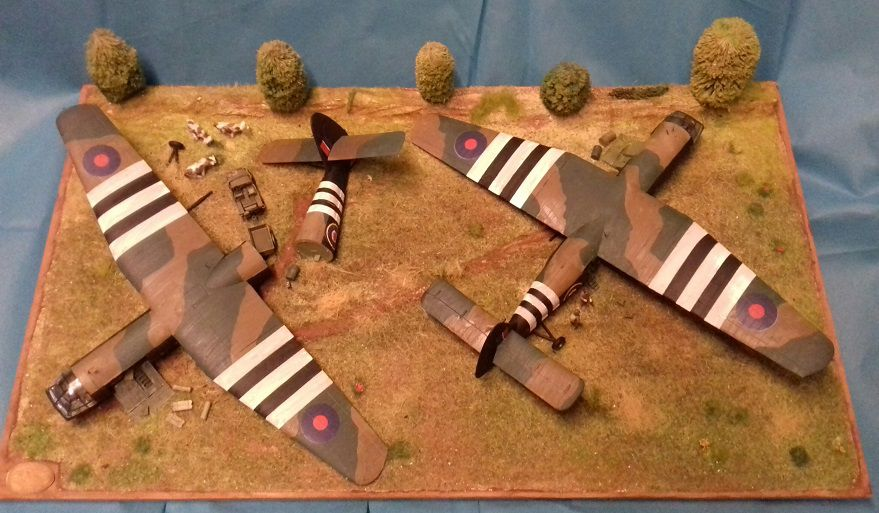 Coffrets D DAY - AIR ASSAULT - de chez HELLER au 1/72-
