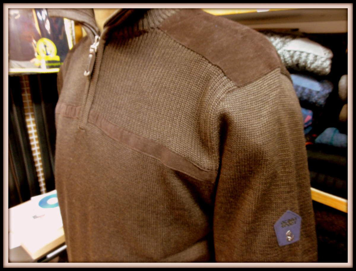 50% pure laine mérinos 50% acrylique