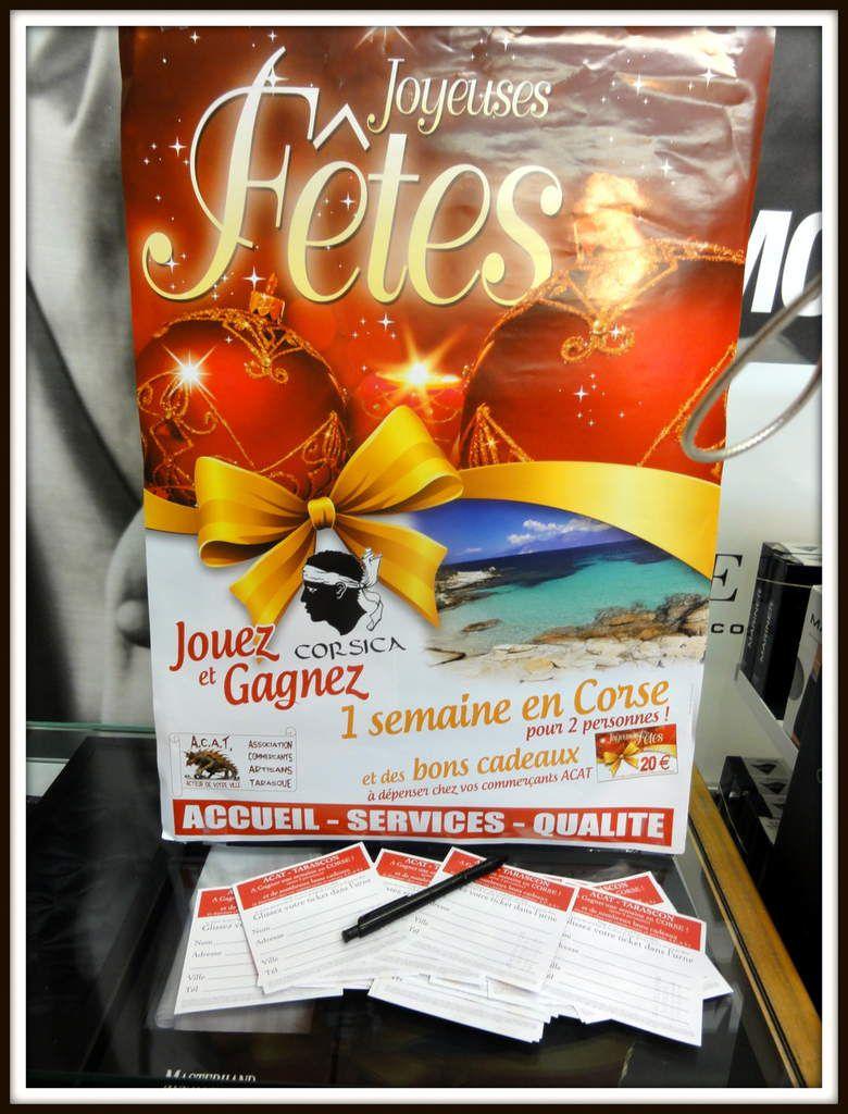 La boutique Jean-François reçoit sur invitation et soigne ses clients pour bien commencer l'année 2015 !