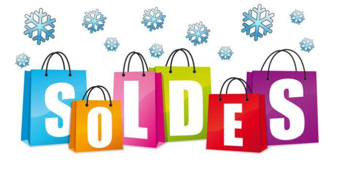 Les SOLDES d'hiver sont jusqu'au 16 février... La boutique Jean-François vous recevra avec le sourire...