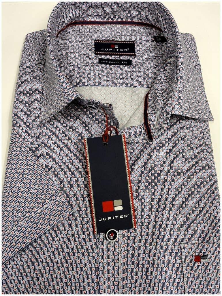 Nos nouvelles chemises JUPITER