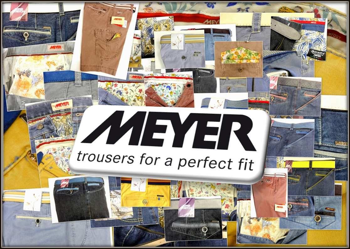 La Fête du Pantalon MEYER chez Jean-François !