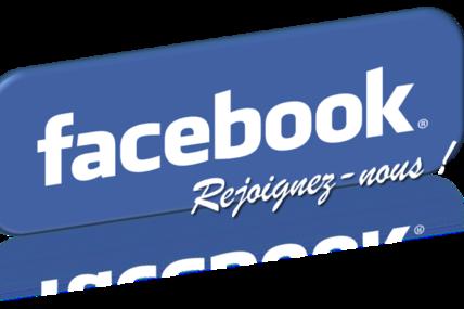 """Suivez-nous sur """"facebook"""" : Jean-François Harold's"""
