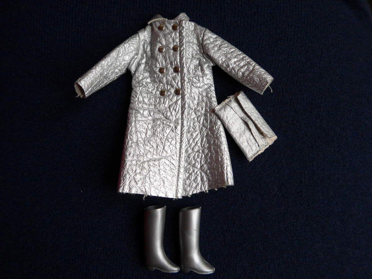 Poupée mannequin Gégé / poupée mannequin Bella : Jacky, Mily et Tressy veulent partir chez Barbie (2)