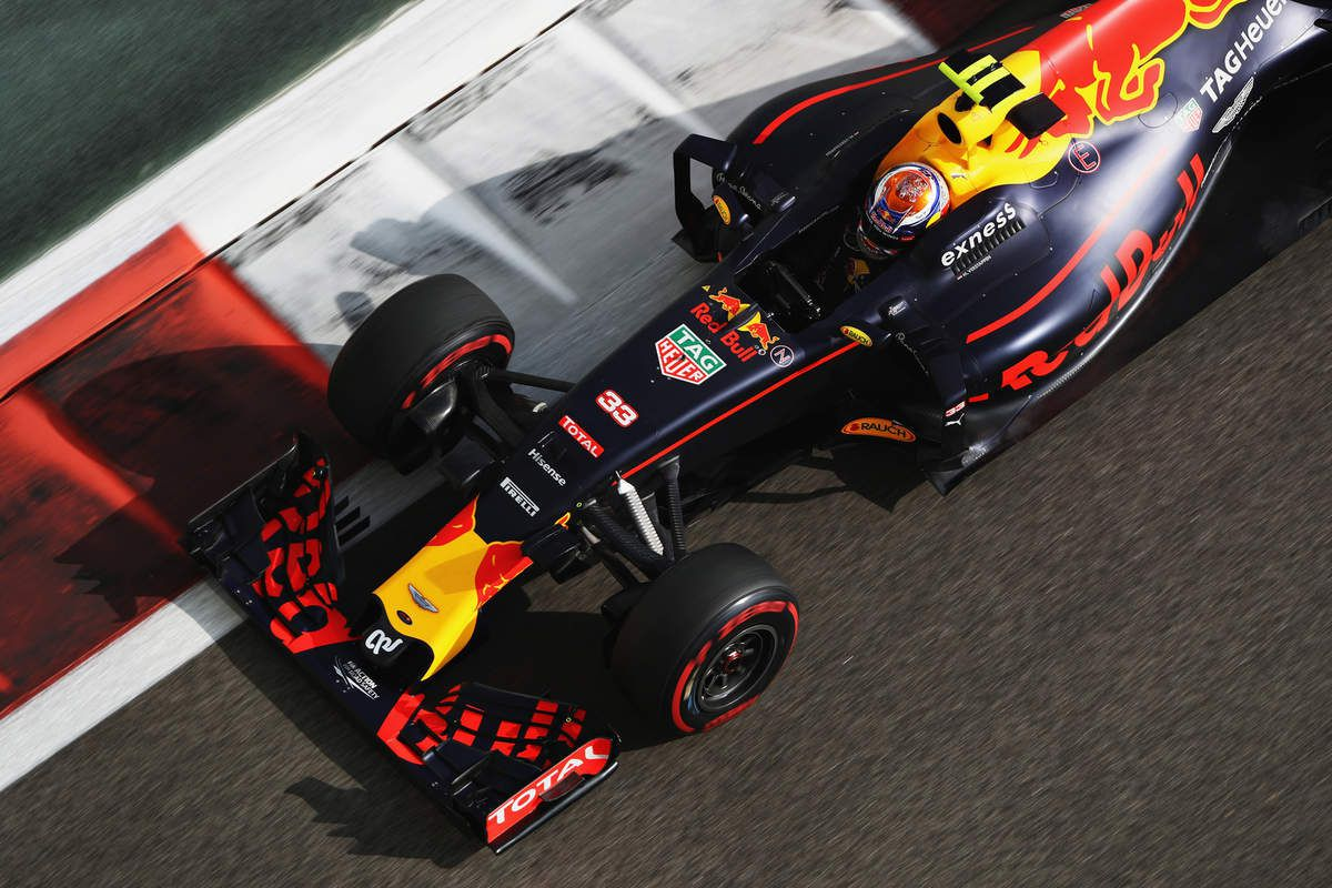 Getty Images/Red Bull Content Pool - Tag Heuer va poursuivre sa collaboration avec Red Bull