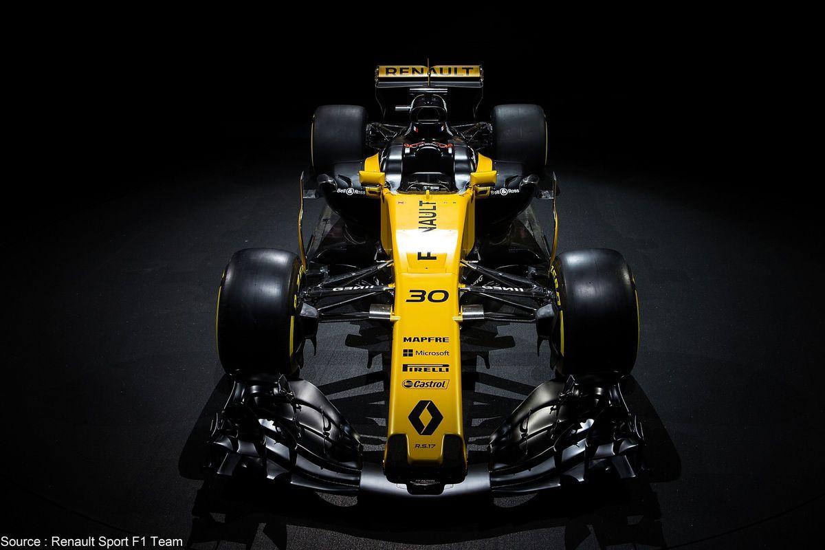 Toutes les photos concernant Lotus/Renault