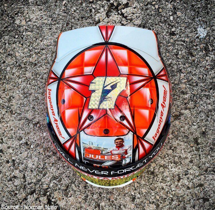 Album - GP2 GP3 F2