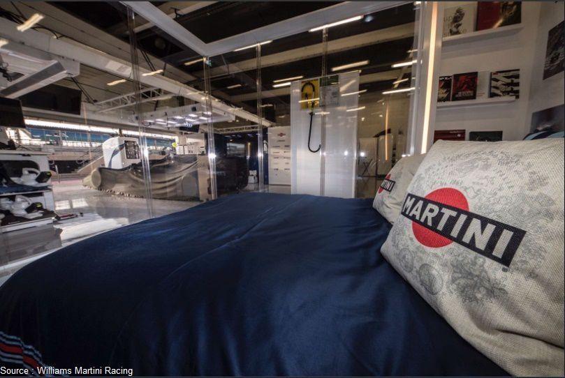 Toutes les photos concernant Williams F1
