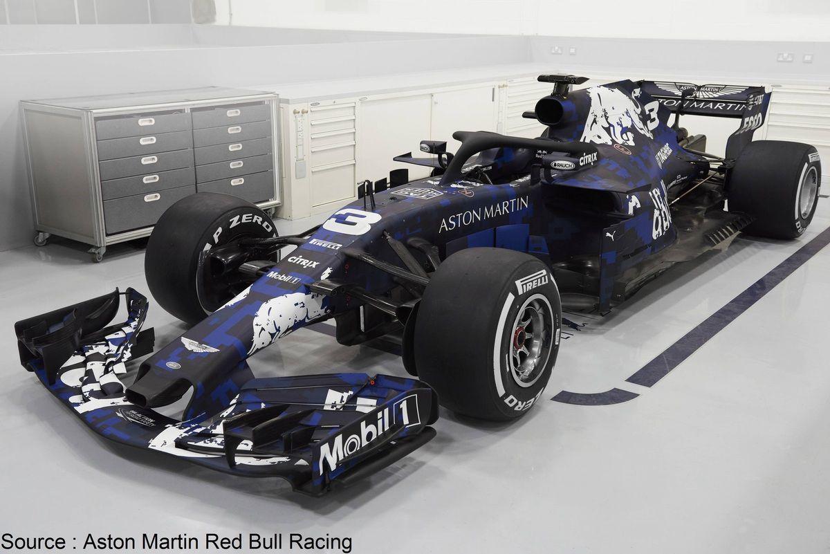 Toutes les photos concernant Red Bull Racing