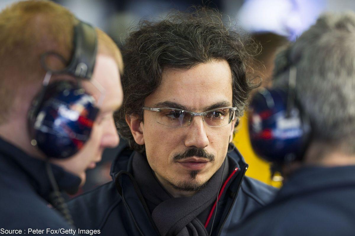 Laurent Mekies va rejoindre une équipe de F1