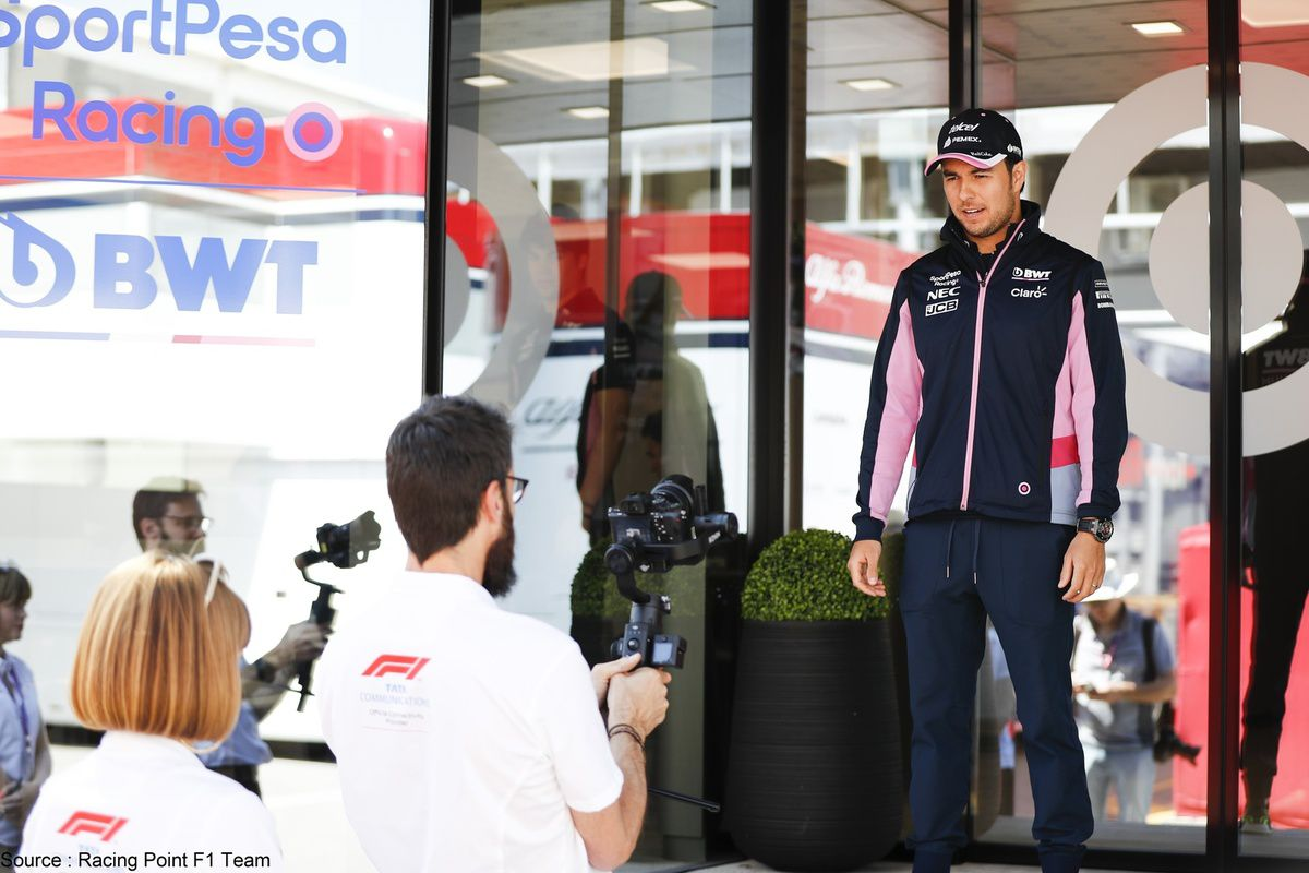 Liberty Media entend augmenter ses audiences sur F1 TV