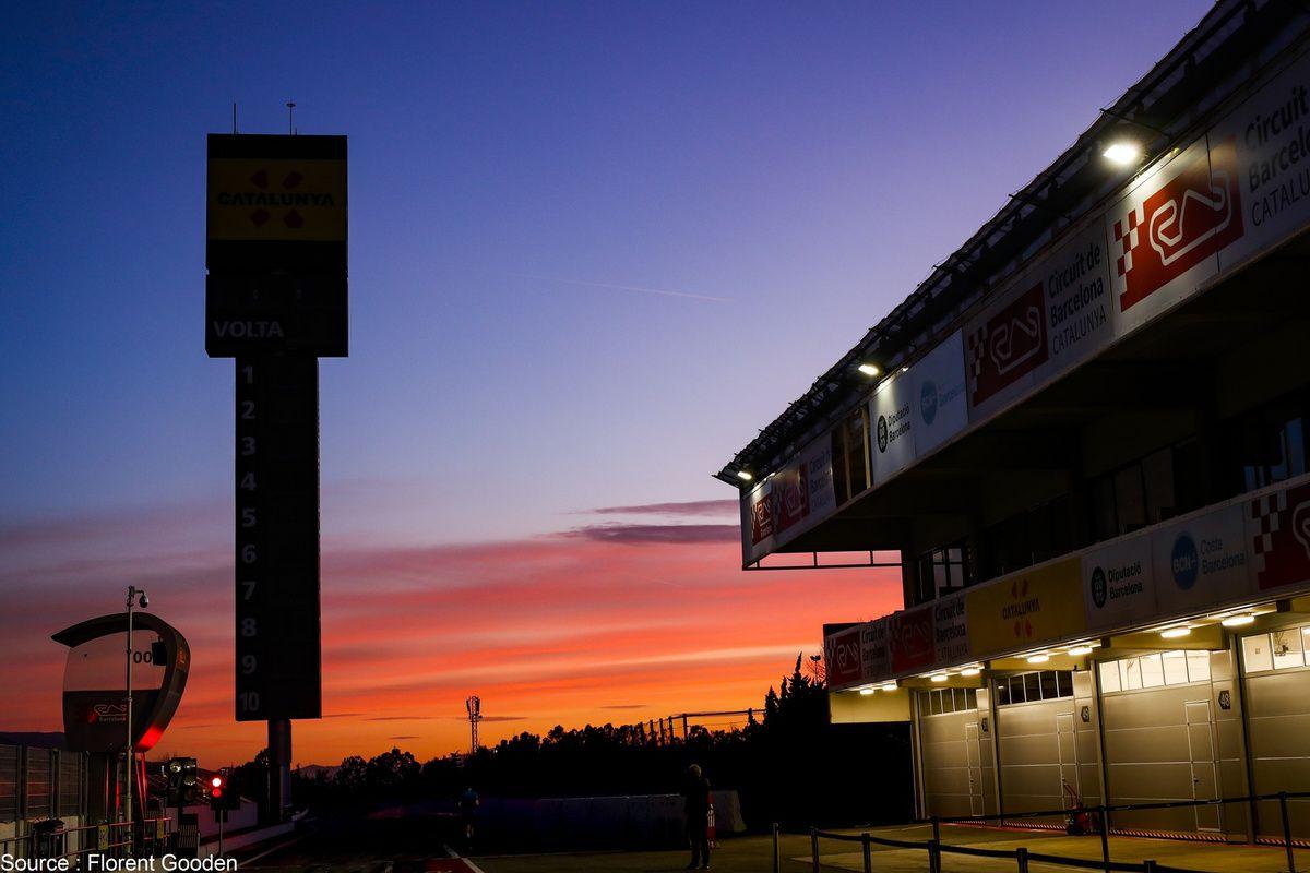 La F1 cherche à voir la lumière au bout du tunnel