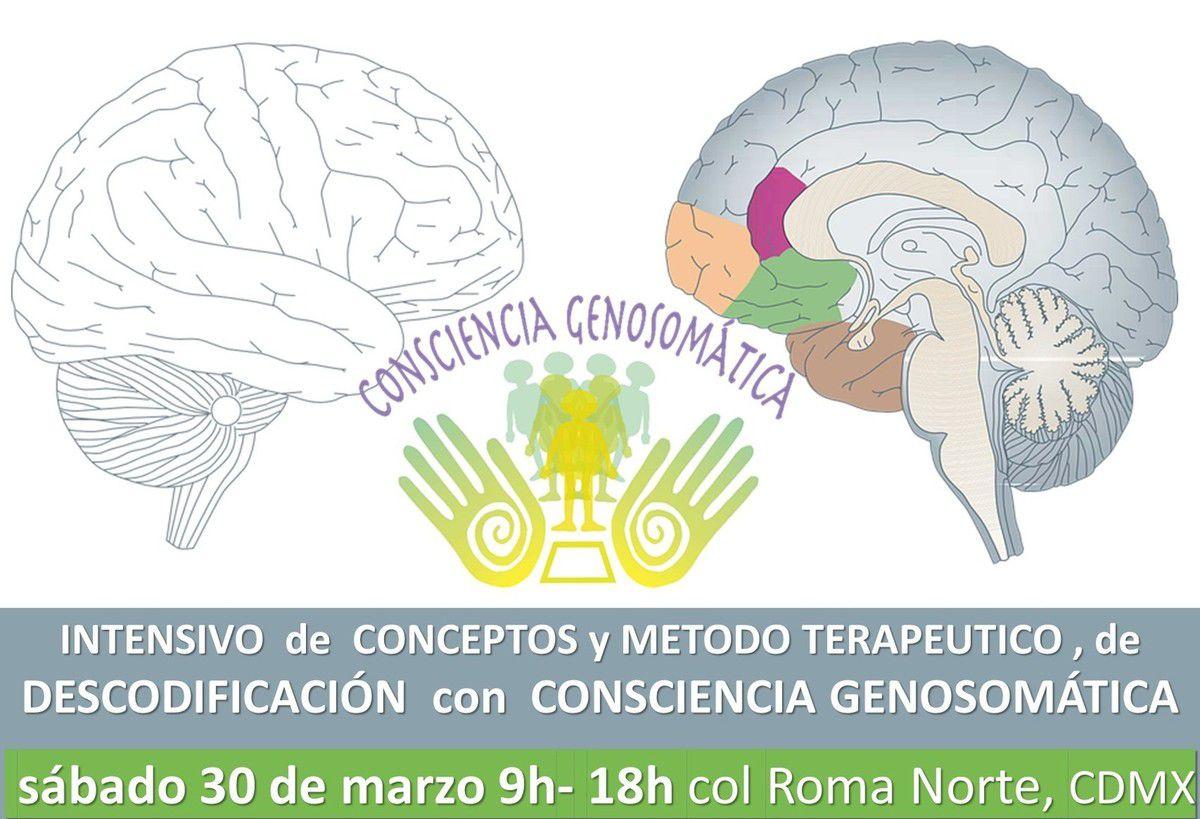 mañana sábado: intensivo de conceptos/método