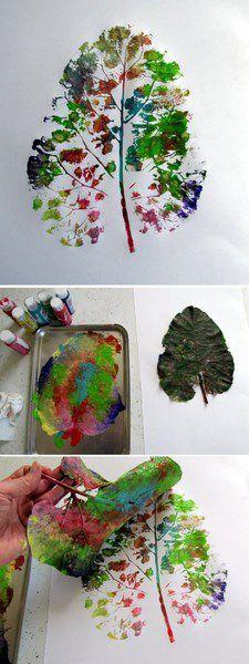 DIY Do it Yourself : Les petites occupations d'Automne