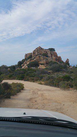 Corse : Balade à la Revellata