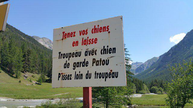 Les Alpes en 4x4 : Nous arrivons dans le Piemont !