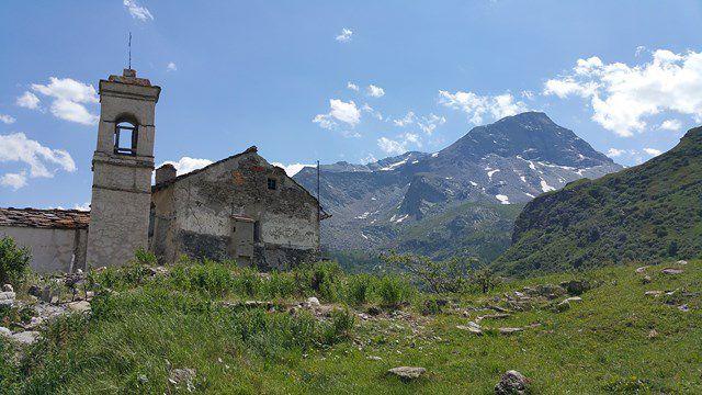 les Alpes en 4x4 : Les pistes italiennes
