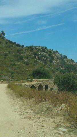 Corse : Villages de montagne...
