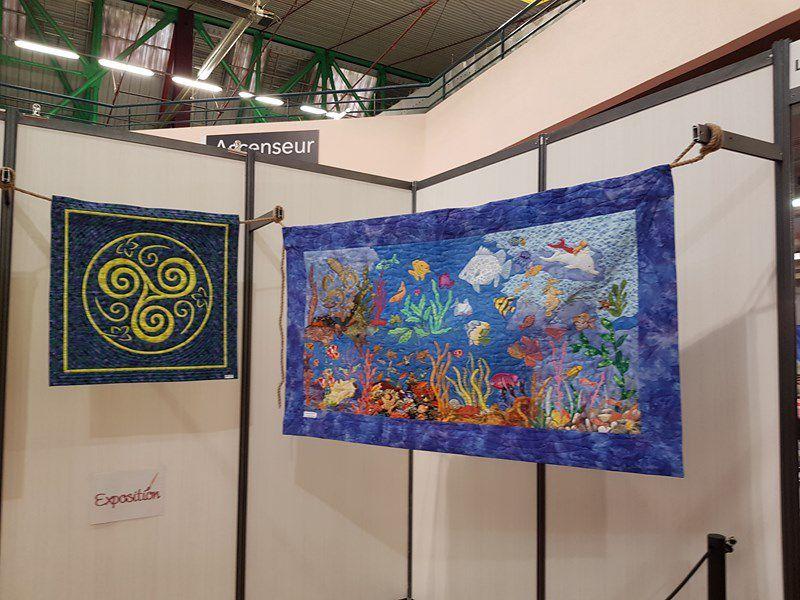1er Salon des Loisirs Créatifs de Saint Etienne