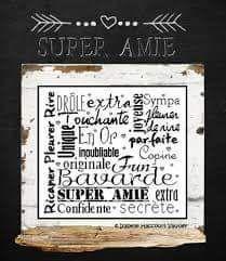 SAL Super Amie - 1