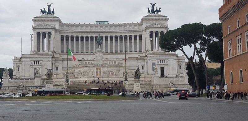 Voyage à Rome - 4