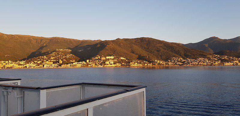 Voyage en Corse - 1