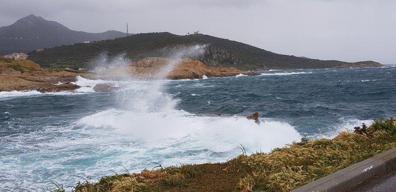 Voyage en Corse - 3