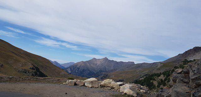 Road trip Alpes Août 19 - 2