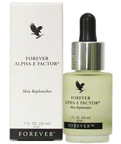 Forever Sérum Alpha-E Factor Réf. 187 • 30 ml