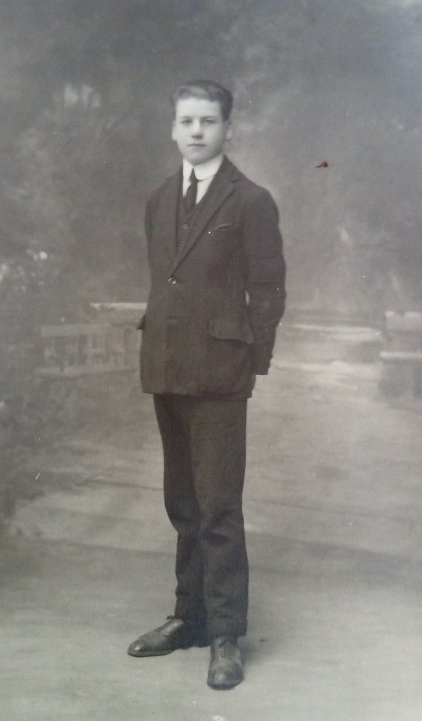 Georges Dudach (1914-1942)