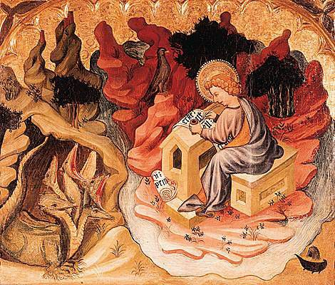 Fête de Saint Jean l'Evangéliste