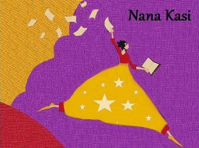 Découvrez le blog spécialement créé pour notre projet Pratiques Langagières: http://www.nanakasi.com
