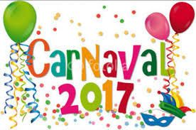 soirée carnaval mardi 28 février 18h!