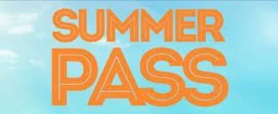 T'as entre 15 et 17 ans ? Vite récupère ton Summer Pass de la MEL! Des entrées gratuites pour l'été!