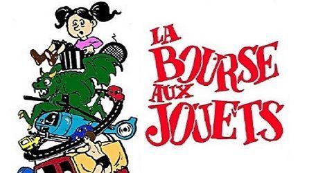 Bourse aux jouets Lille le 8 décembre