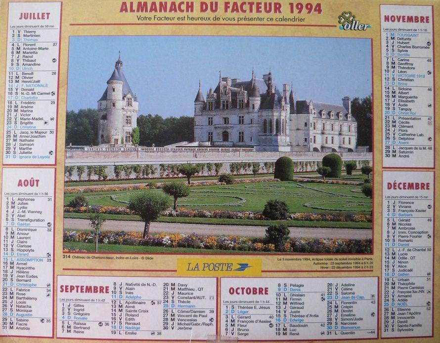collection famille ILIC-DUCANGE - 1er semestre 1994. - et vue du château vingt ans plus tard - où donc est passée la chapelle?
