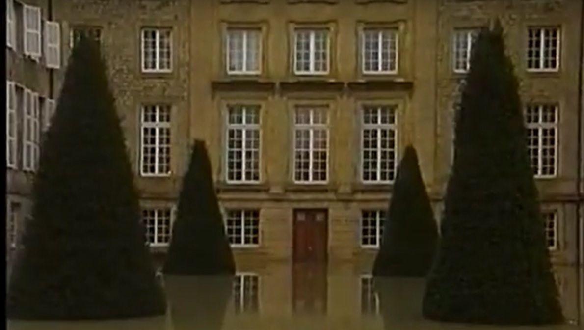 """""""CLIC"""" pour voir le fonctionnement de la cellule de crise pendant les inondations de 1995 dans les Ardennes."""