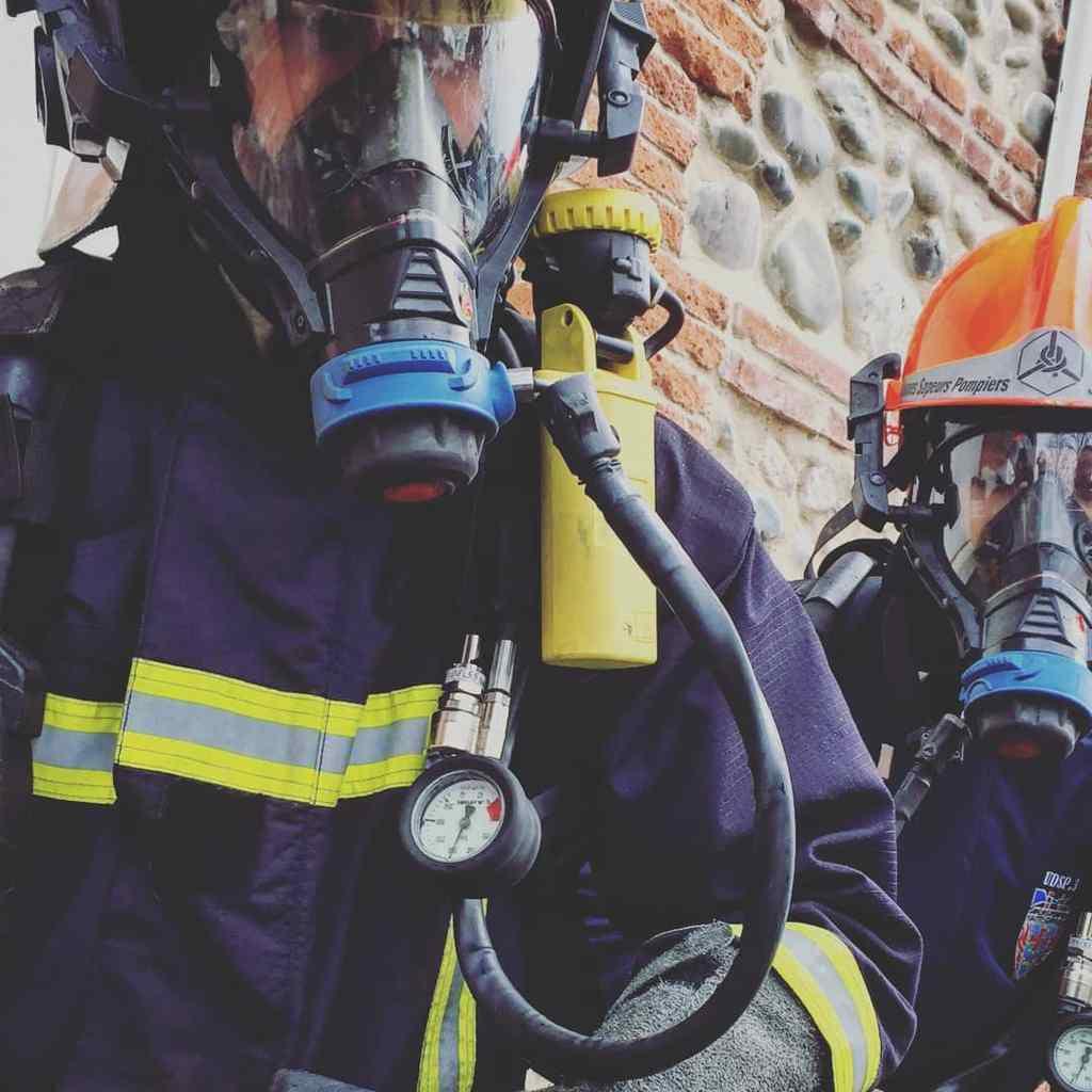Jeunes Sapeurs-Pompiers - JSP