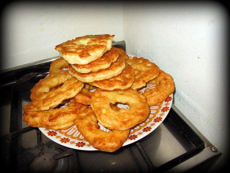 Leçon de cuisine par Radija ...