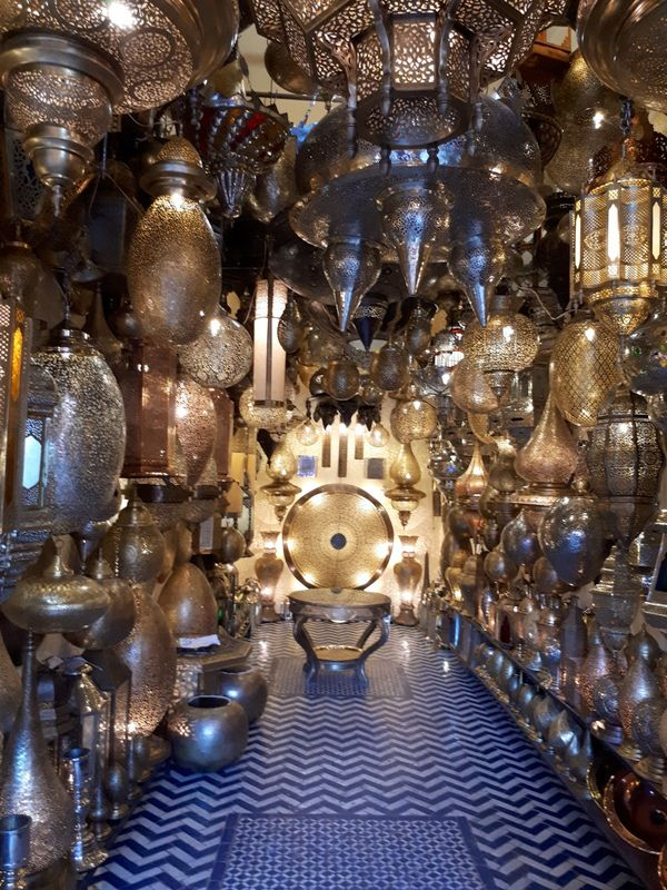 Marrakech..ville incontournable